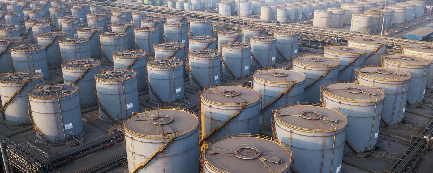 Hazira Port, Surat | South Gujarat's multi-cargo port