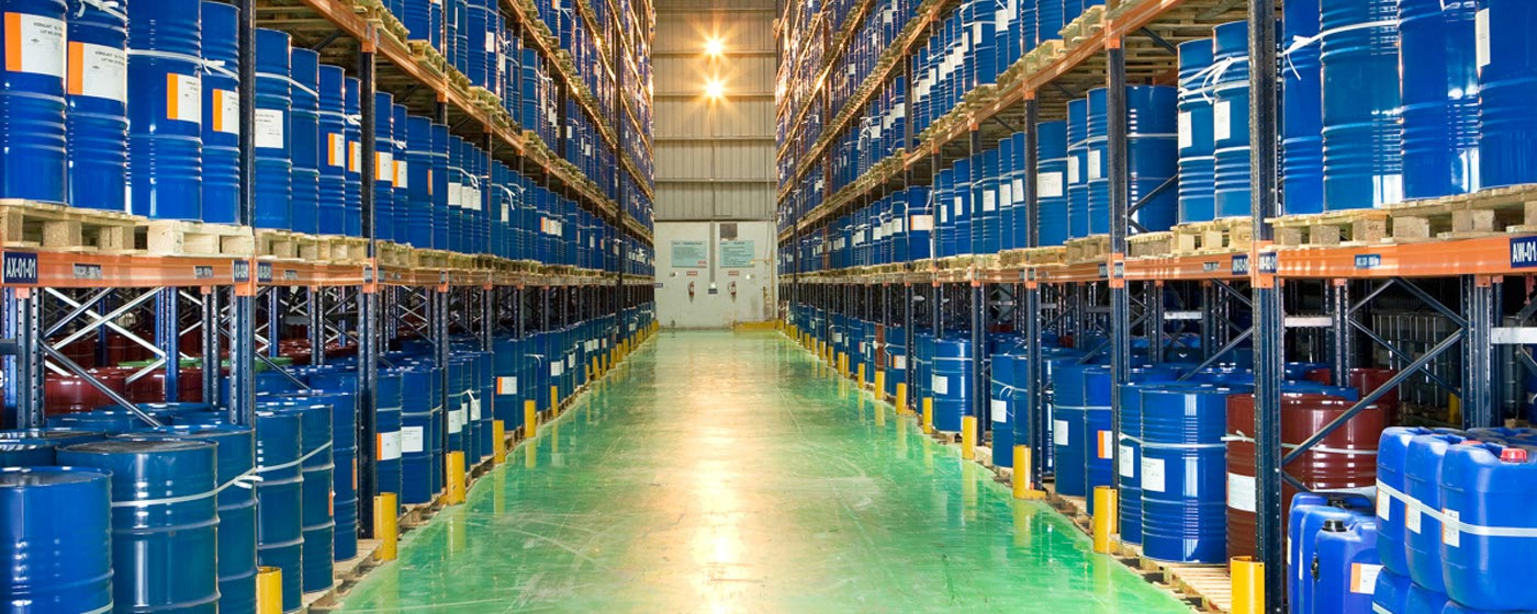 End to End Logistics Solutions   Adani Logistics Ltd